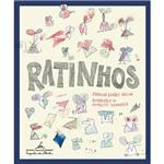 Livro - Ratinhos