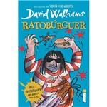 Livro - Ratobúrguer