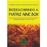 Livro - [Re]descobrindo a Matriz Nine Box: Identifique Talentos e Potenciais da Sua Empresa