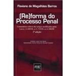 Livro - (Re)forma do Processo Penal