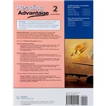Livro - Reading Advantage 2