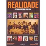 Livro - Realidade: História da Revista que Virou Lenda