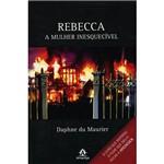 Livro - Rebecca a Mulher Inesquecível