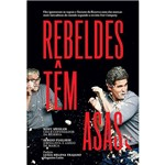 Livro - Rebeldes Têm Asas