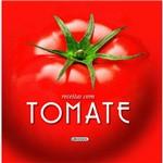 Livro - Receitas com Tomate