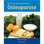 Livro - Receitas para Prevenir a Osteoporose