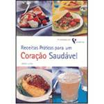 Livro - Receitas Práticas para um Coração Saudável