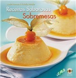 Livro - Receitas Saborosas - Sobremesas
