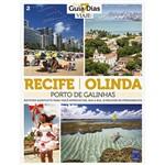 Livro - Recife/Olinda: Porto de Galinhas Coleção Guia 7 Dias