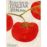Livro - Recipes From An Italian Summer