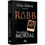 Livro - Recordação Mortal