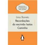 Livro - Recordações do Escrivão Isaías Caminha