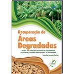 Livro Recuperação de Áreas Degradadas