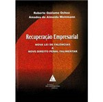 Livro - Recuperação Empresarial
