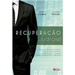 Livro - Recuperação Judicial