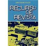 Livro - Recurso de Revista