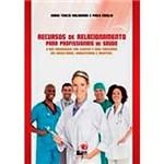 Livro - Recursos de Relacionamentos para Profissionais de Saúde
