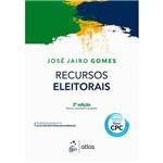 Livro - Recursos Eleitorais
