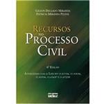 Livro - Recursos no Processo Civil