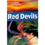 Livro - Red Devils, The - Footprint Reading Library With Video From National Geographic
