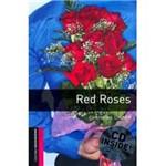 Livro - Red Roses - CD Pack