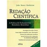 Livro - Redação Científica: a Prática de Fichamentos, Resumos, Resenhas