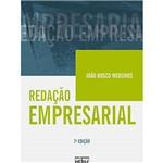 Livro - Redação Empresarial