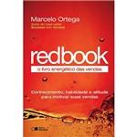 Livro - Redbook: o Livro Energético das Vendas