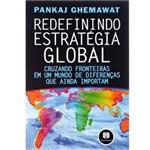 Livro - Redefinindo Estratégia Global