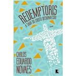 Livro - Redemptoris - a Saga do Cristo Desaparecido