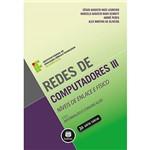 Livro - Redes de Computadores - Série Tekne - Vol. 3