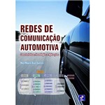 Livro - Redes de Comunicação Automotiva - Características, Tecnologias e Aplicações
