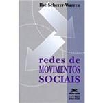 Livro - Redes de Movimentos Sociais