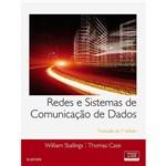 Livro - Redes e Sistemas de Comunicação de Dados