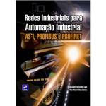 Livro - Redes Industriais para Automação Industrial