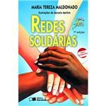 Livro - Redes Solidárias