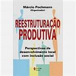 Livro - Reestruturação Produtiva