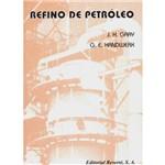 Livro - Refino de Petróleo - Tecnología Y Economía