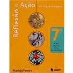 Livro - Reflexão e Ação em Língua Portuguesa - 8º Ano - Ensino Fundamental