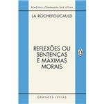 Livro - Reflexões ou Sentenças e Máximas Morais