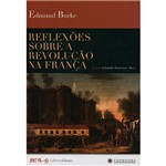 Livro - Reflexões Sobre a Revolução na França