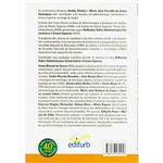 Livro - Reflexões Sobre Administração Universitária e Ensino Superior
