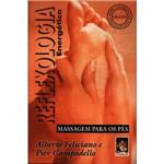 Livro - Reflexologia Energética - Massagem para os Pés