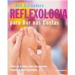 Livro - Reflexologia para Dor Nas Costas