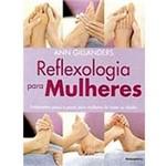 Livro - Reflexologia para Mulheres
