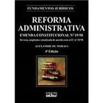 Livro - Reforma Administrativa