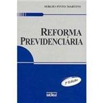 Livro - Reforma Previdênciaria