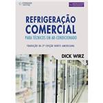 Livro - Refrigeração Comercial para Técnicos em Ar-Condicionado