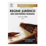 Livro - Regime Jurídico dos Servidores Federais