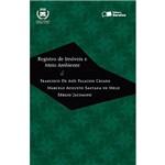 Livro - Registro de Imóveis e Meio Ambiente